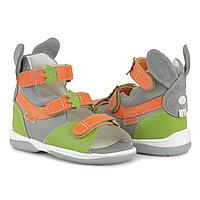 Memo Детская ортопедическая обувь Bunny 23
