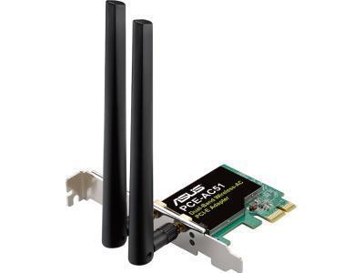 Беспроводное устройство ASUS PCE-AC51