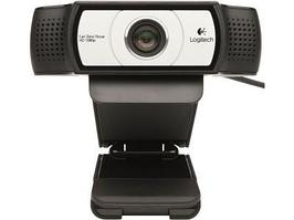 Веб-камера Logitech HD Webcam C930e