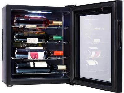 Холодильник Cavanova CV-004P