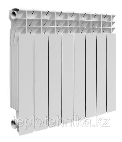 Радиатор Алюминиевые Гарант 500\80