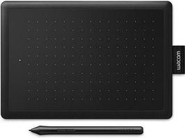 Графический планшет Wacom One Small CTL-472-S/N