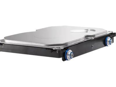 Жесткий диск HP QK555AA
