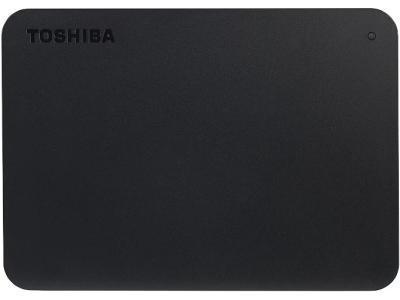 Внешний накопитель Toshiba Canvio Basics HDTB410EK3AA 1000Gb
