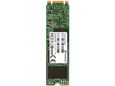 Жесткий диск Transcend TS120GMTS820S 120Gb