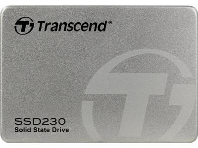 Жесткий диск Transcend TS1TSSD230S 1000Gb