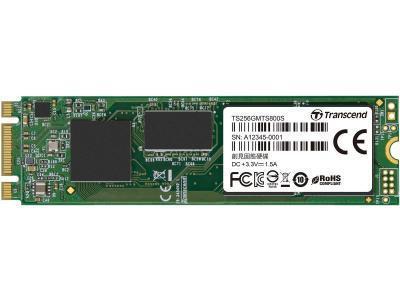 Жесткий диск Transcend TS256GMTS800S 256Gb