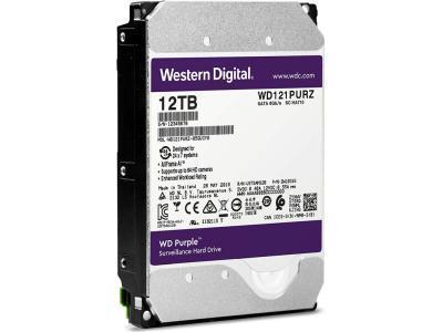 Жесткий диск Western Digital WD121PURZ 12Tb