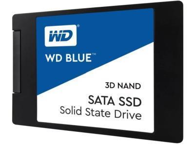 Жесткий диск Western Digital WDS250G2B0A 250GB