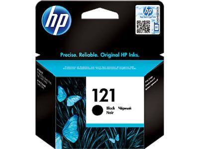 Картриджи HP CC640HE (121)
