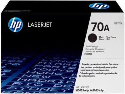 Картриджи HP Q7570A