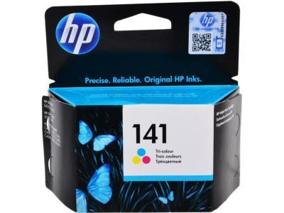 Картриджи HP CB337HE Color