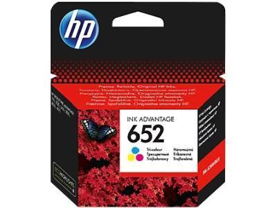 Картриджи HP F6V24AE Color