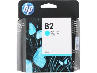 Картриджи HP C4911A Cyan
