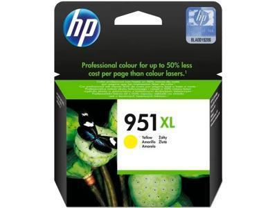 Картриджи HP CN048AE