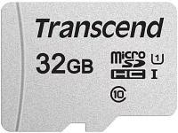 Карта памяти Transcend TS32GUSD300S 32Gb