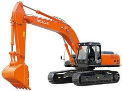 Запчасти для Hitachi