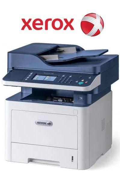 XEROX WorkCentre B/W 3345DNI в Алматы