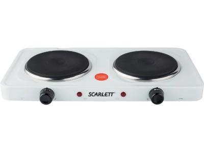 Кухонная плита Scarlett SC-HP700S02