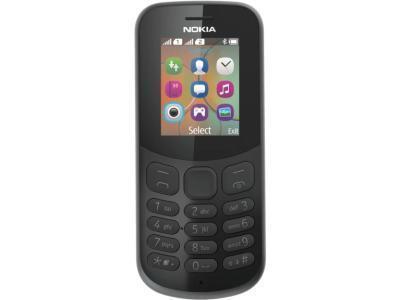 Мобильный телефон Nokia 130 DS