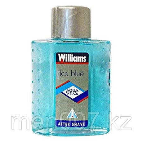 Williams Ice Blue (Лосьон-одеколон после бритья)