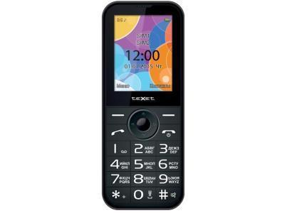 Мобильный телефон teXet TM-B330