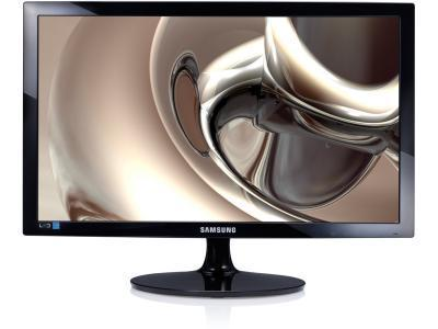 Монитор Samsung LS24D300HSI