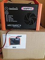 Аппарат для очистки системы кондиционирования автомобиля Aircomatic III