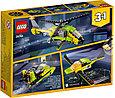 31092 Lego Creator Приключения на вертолёте, Лего Криэйтор, фото 2