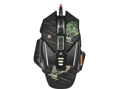 Мышь Defender Starx GM-390L