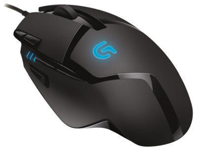 Мышь Logitech G402