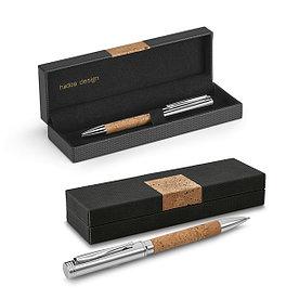 Шариковая ручка | в подарочной упаковке | Пробка и металл