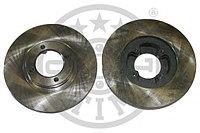 Тормозные диски Toyota Liteace, Model F ( передние, Optimal, D255)