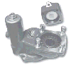 Коробки отбора мощности (КОМ) для SHAANXI КПП модели 12JS-200T