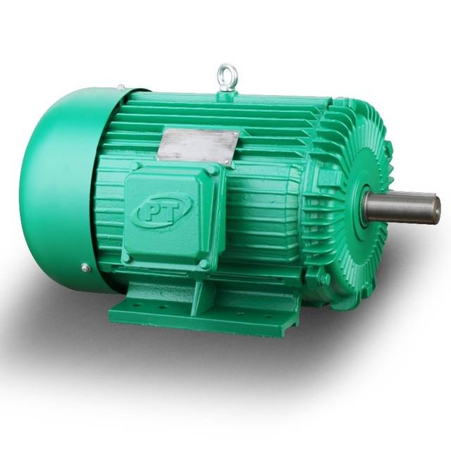 Диагностика электродвигателей