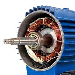 Текущий ремонт электродвигателей