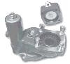 Коробки отбора мощности (КОМ) для SHAANXI КПП модели 12JS-160T