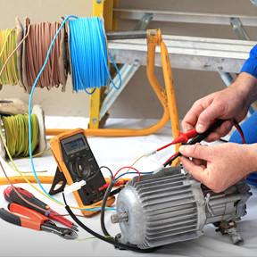 Консультирование по электрооборудованию