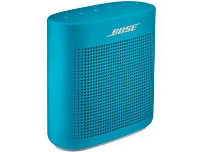 Портативные колонки Bose SoundLink Color II