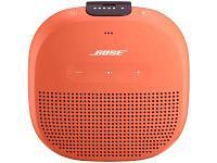 Портативные колонки Bose SoundLink Micro