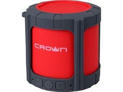 Портативные колонки CROWN СМBS- 327