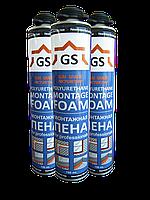 Монтажная пена GS 750мл