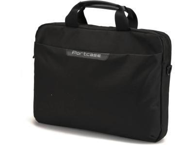 Сумка для ноутбука PortCase KCB-160 15.6 black