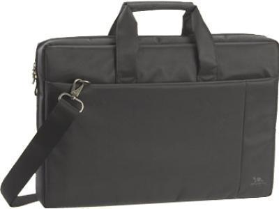 Сумка для ноутбука RIVACASE 8251 17 Dark grey