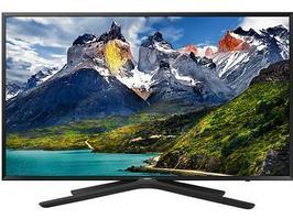 Телевизор LED Samsung UE43N5500AUXCE