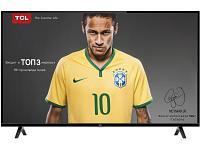 Телевизор LED TCL LED40D3000