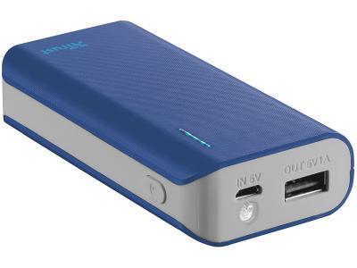 Внешний аккумулятор Trust PRIMO 4400