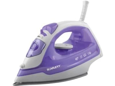 Утюг Scarlett SC-SI30P10