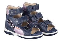 Memo детская ортопедическая обувь AGNES 25