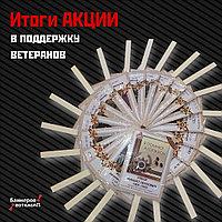 """Итоги Акции """"Бессмертный полк"""" в Алматы 2019"""